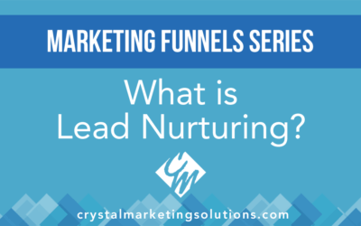 What is Lead Nurturing?