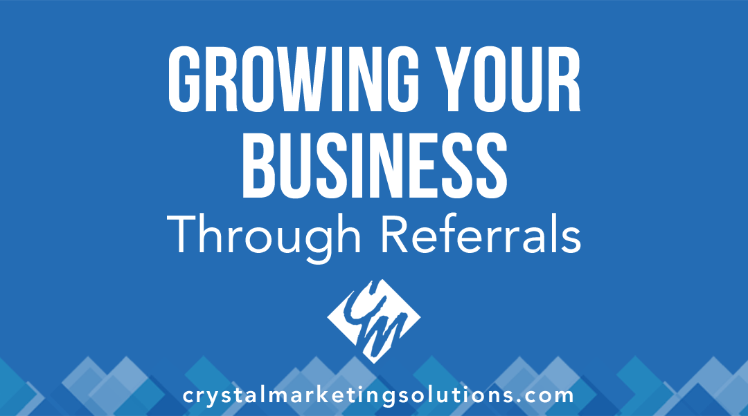 Growing Your Financial Advisory Business Through Referrals