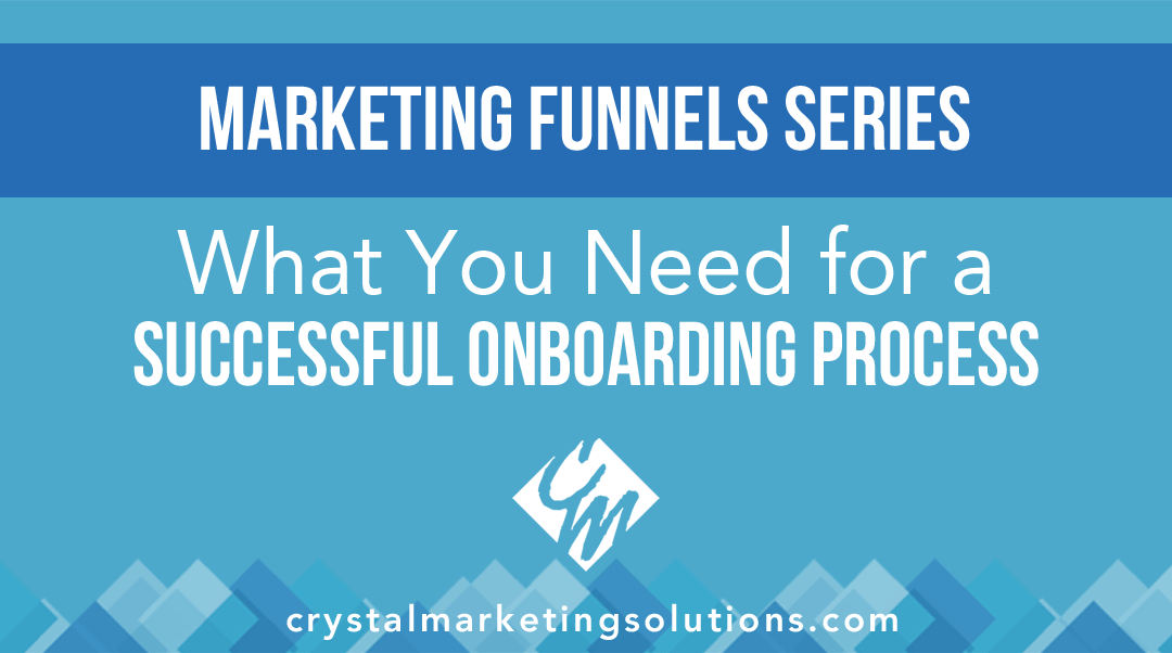 What You Need for a Successful Onboarding Process